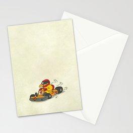 F1 Stationery Cards