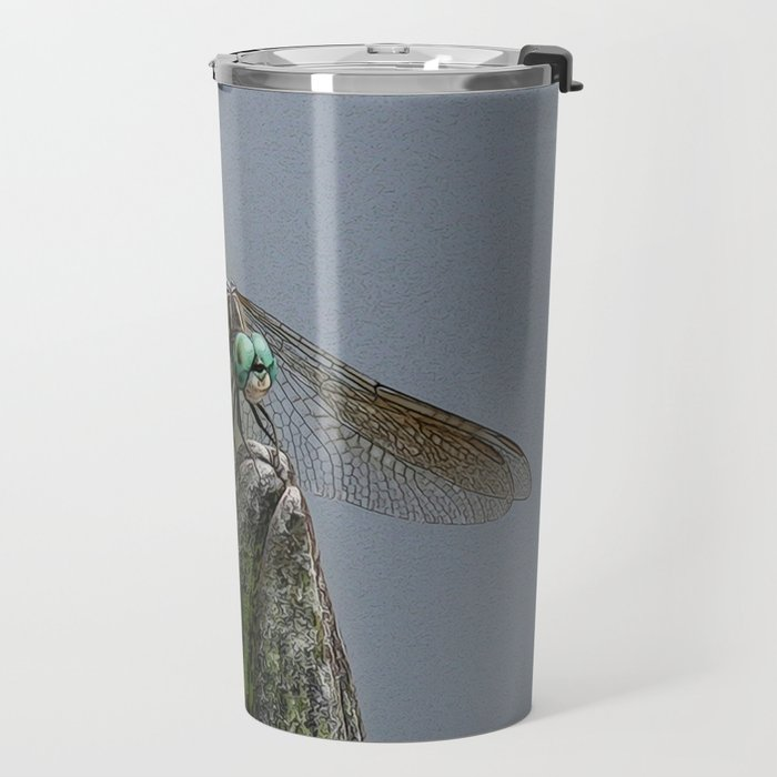 Launch Pad Travel Mug