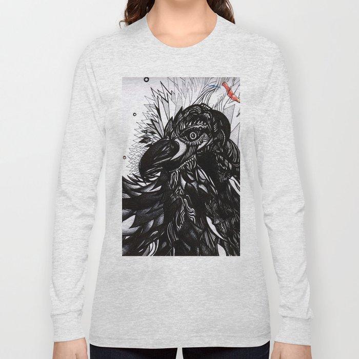 Fall in Love Long Sleeve T-shirt