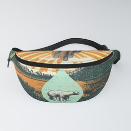 NATURE Fanny Pack