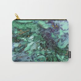 That familiar place Carry-All Pouch