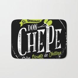 Don Chepe Bath Mat