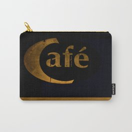 Stockholm 14 - Café gold (limited edition 30/30) Carry-All Pouch