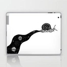 Space Snail Laptop & iPad Skin