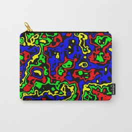Liquid Vision Carry-All Pouch