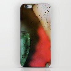 Breath Art #4  iPhone & iPod Skin