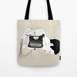 Olivetti Tote Bag