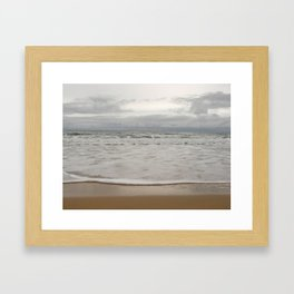 After the Rain 1 Framed Art Print