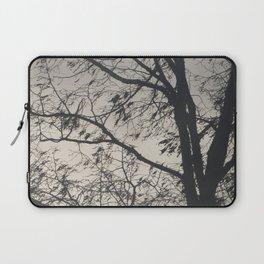 The Barren Tree Laptop Sleeve