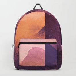 Fraction Backpack