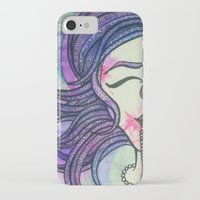 sister iPhone & iPod Cases featuring Sister by Taylor James