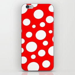 Pin up iPhone Skin