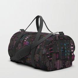 Urbanist Duffle Bag