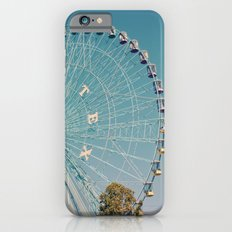 Sweet memories at the fair! iPhone 6s Slim Case