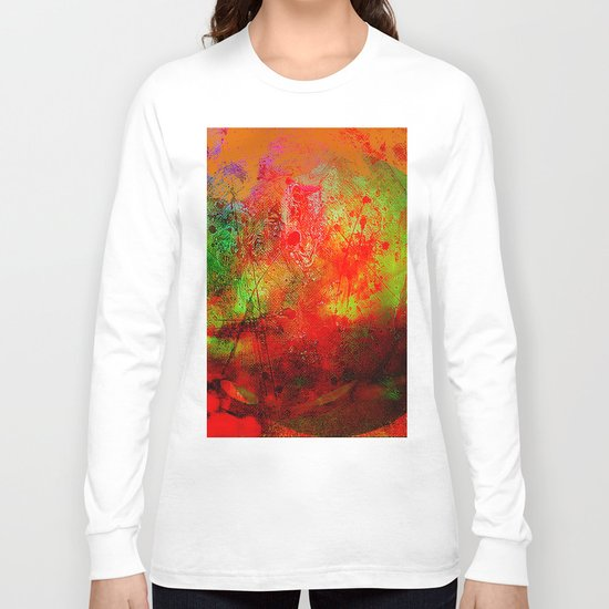 The impossible dreams 3 Long Sleeve T-shirt