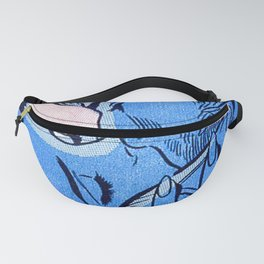 kiss Fanny Pack