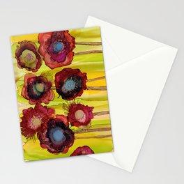 Happy Family Stationery Cards