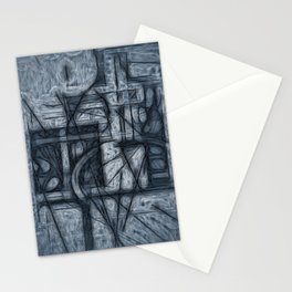Matted Stationery Cards