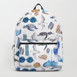 Summer #2 Backpack