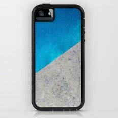 Concrete Ocean Adventure Case iPhone (5, 5s)