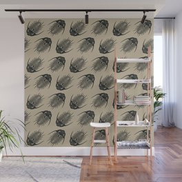Trilobite Fossils Wall Mural