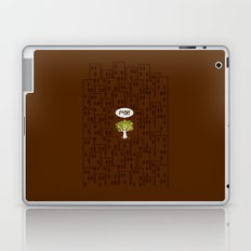 The F Situation Laptop & iPad Skin