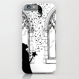 Fairy Godmother iPhone Case