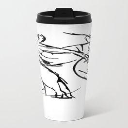 Jujitsu Travel Mug