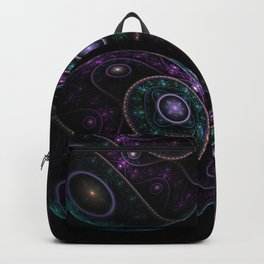 Magic sphere Backpack