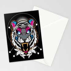 Roar! Stationery Cards