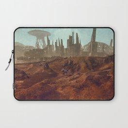 Colony 116 - LHS 1150 b Laptop Sleeve