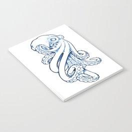 Octopus Notebook