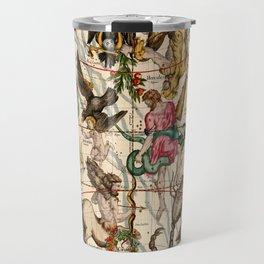 Globi coelestis Plate 5 Travel Mug