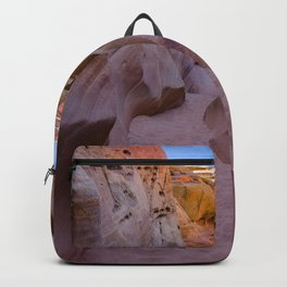 Colorful Canyon, Valley of Fire State Park Backpack