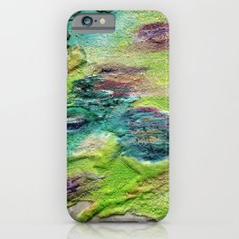Perfect Nature  iPhone Case