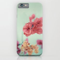 Spring bouquet 3 Slim Case iPhone 6s