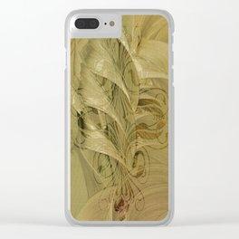 Edesia Clear iPhone Case