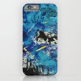 Les samouraïs / The Samourai iPhone Case