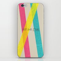 darren criss iPhone & iPod Skins featuring Once Upon A Time - Darren Criss (Listen Up Tour) by Nephie