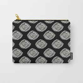 cosmic eye Carry-All Pouch