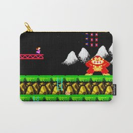 game retro all Carry-All Pouch