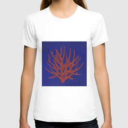 CORAL REEF COLLAGE T-shirt