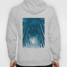 Macbeth and the Witches Hoody