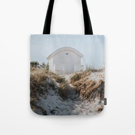Salty Summer - Landscape and Nature Photography Tote Bag