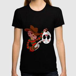 Friendly Freddy T-shirt