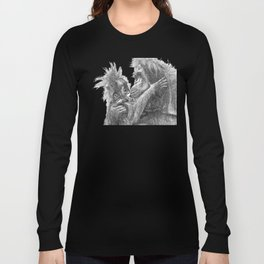 Orang Utan Long Sleeve T-shirt