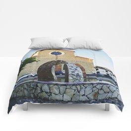 City Center - Prato - Tuscany Comforters