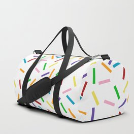 Sprinkles Duffle Bag