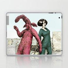 Dancing on the roof Laptop & iPad Skin