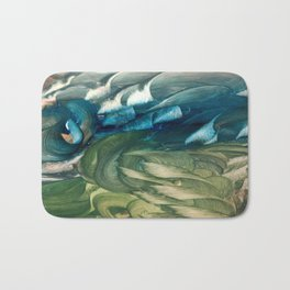 Forest Nia Bath Mat